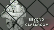Beyond the classroom: Bullying Awareness Series