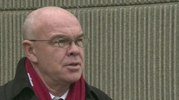Kitchener lawyer Hal Mattson launches lawsuit
