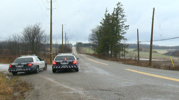 WRPS in St. Agatha looking for Michael Fortune accused of attacking two women with a hammer Dec. 4, 2012