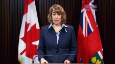 Broten addresses teachers' strike threat Thursday