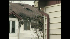 CTV Kitchener: Max Wark on the fatal fire