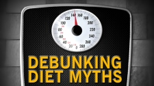 Debunking Diet Myths