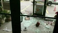 CTV Kitchener: Max Wark on the stolen ATM