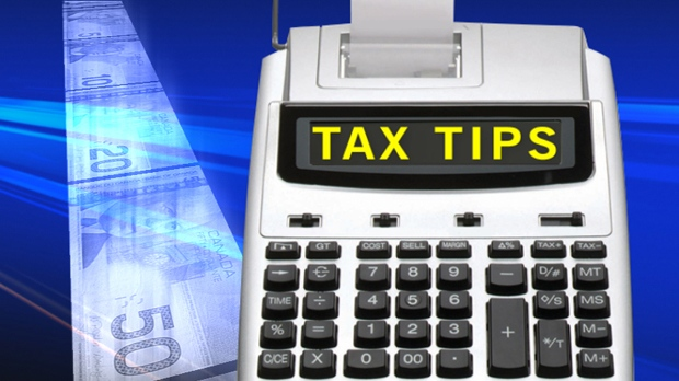CTV Investigates: Tax Tips