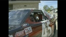 CTV Kitchener: Canadian hero race car