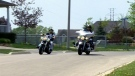 CTV Kitchener: Ride to raise money for Tim Bosma