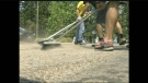 CTV Kitchener: Preparing for Victoria's Duathlon