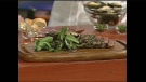CTV Kitchener: Wendy Barrett, food educator