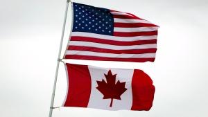 (Darryl Dyck / THE CANADIAN PRESS)