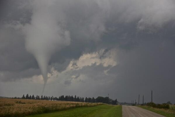 Tornado sirens stratford looks for other options as for Landscaping rocks windsor ontario