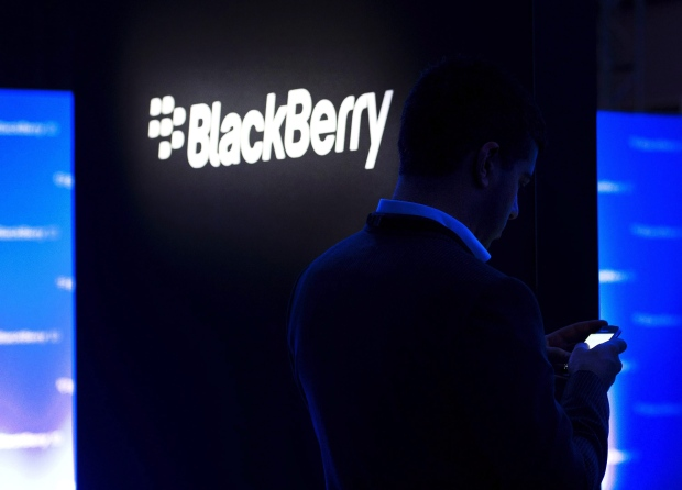 Can BlackBerry win back customers?