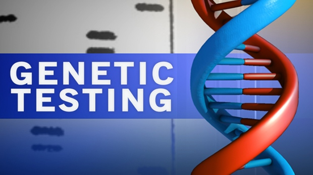 Genetic testing gives waterloo couple health reassurance for Where to go for dna testing