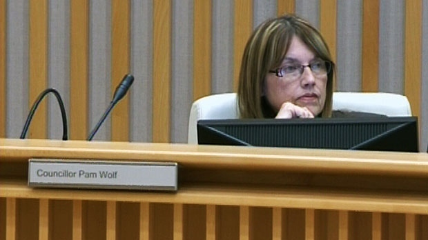 Wolf verdict expected