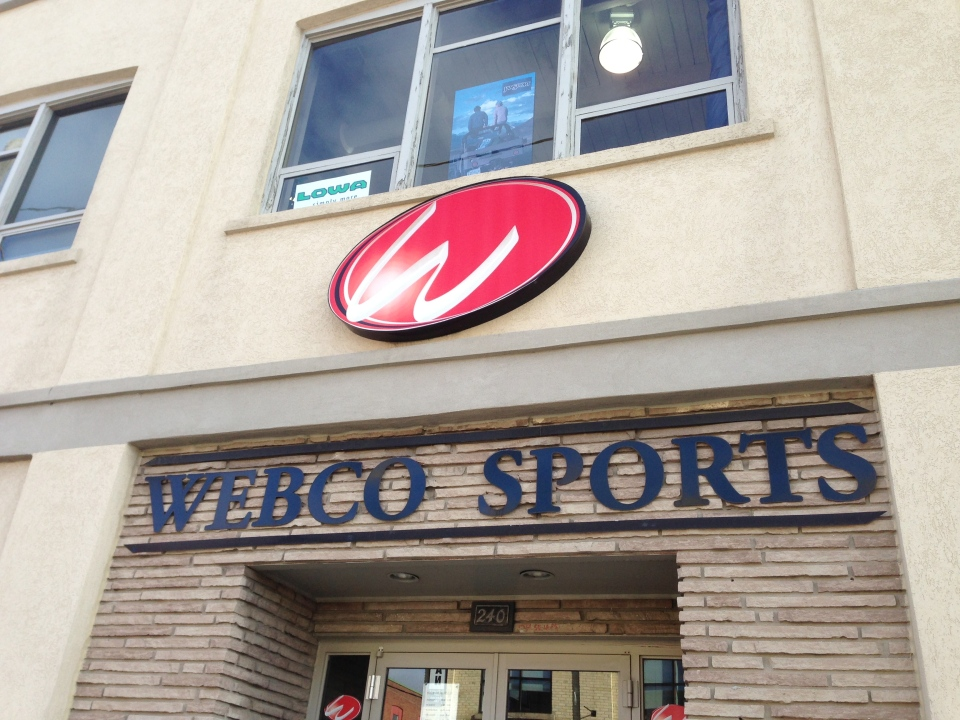 Webco Sports to close its doors | CTV Kitchener News