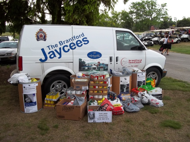 Food Bank Ancaster