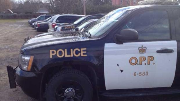 OPP generic, police generic, crime generic