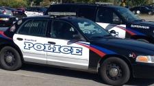 Brantford Police