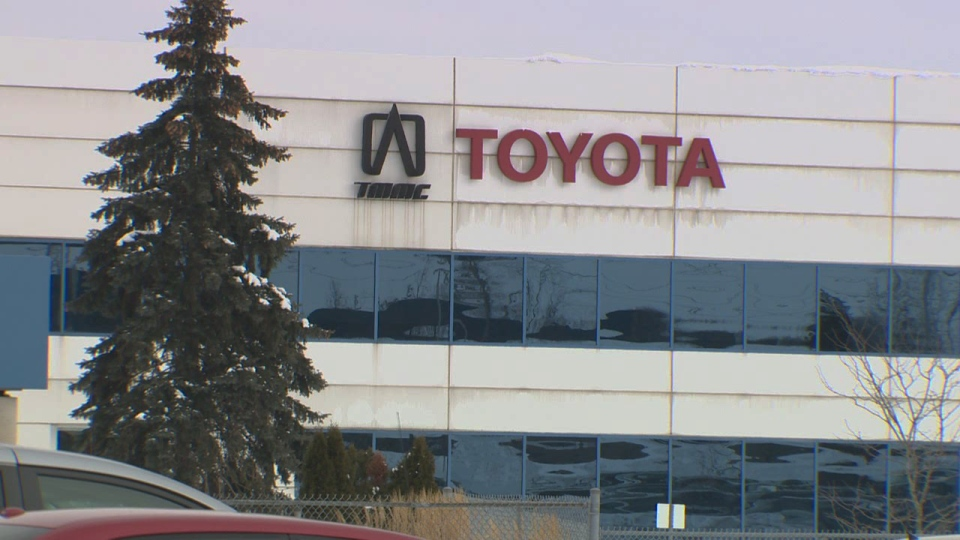 Potential Toyota Plant In Mexico Could Affect Cambridge