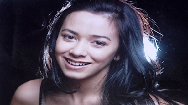 Sixteen-year-old Cassi Lam, who was seriously injured in a collision at a Kitchener roundabout, is seen in this undated family handout photo.