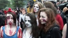 CTV News Channel: In case of zombies
