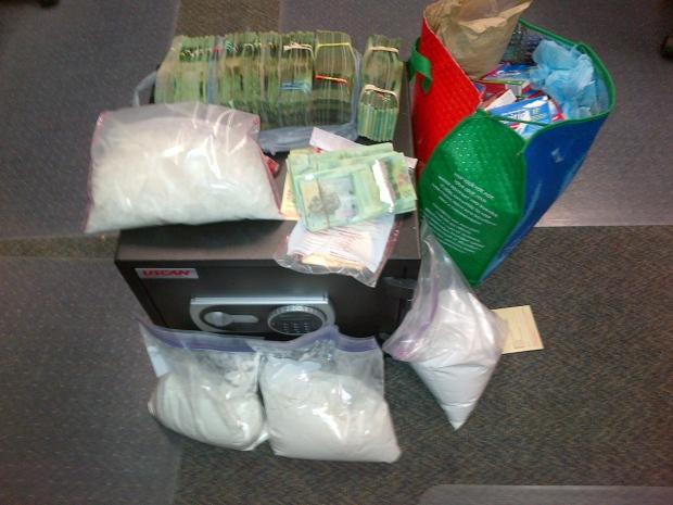 Ctv News Kitchener Drug Bust