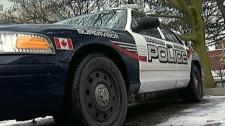 Waterloo Regional Police generic