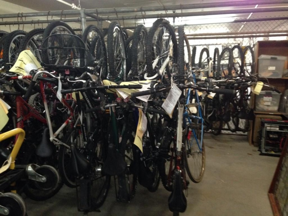Bikes Kitchener Stolen bicycles