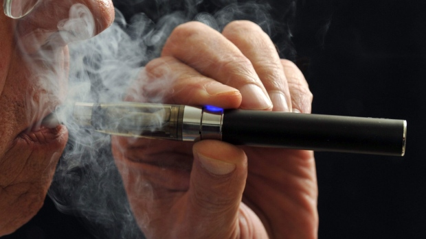 E-cigarettes ban considered in Toronto