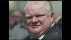 CTV Kitchener: Rob Ford talks about his treatment