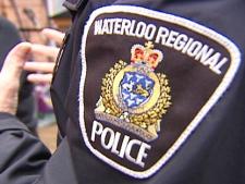 waterloo regional police, logo