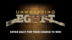 Unwrapping Egypt