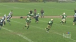 CTV Kitchener: Linebacker named WCSSAA MVP