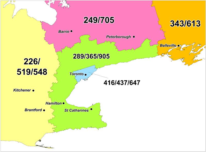 Kitchener Ontario Canada Time