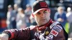 Jeff Gordon at the Daytona International Speedway, on Feb. 18, 2015. (AP / John Raoux)