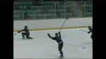 CTV Kitchener: Siskins survive GOJHL series opener
