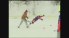 CTV Northern Ontario: Frisbee