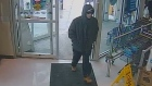 Suspect in Woodstock pharmacy robbery