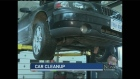 CTV Kitchener: Spring cleaning for your vehicle