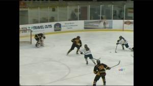 CTV Kitchener: Guelph holds off Toronto