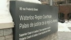 CTV Kitchener: Thomas doesn't take the stand