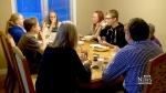 CTV Saskatoon: Life with quintuplets
