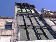 Petrie building