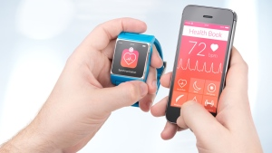Consumer devices are pointing the way for clinical wearable tech devices. (Alexey Boldin/shutterstock.com)