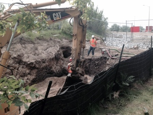 Guelph barrel discovery: Cleanup costs estimated at $300,000