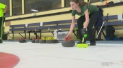 CTV Kitchener: World-class curling camp