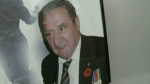 Harold 'Buster' Slaunwhite was found murdered inside his Brook Street home in Dominion, N.S. on Sept. 10, 2006.