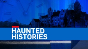 CTV Investigates: Haunted Histories
