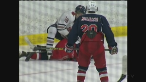 CTV Kitchener: Dutchmen crush Cullitons in GOJHL