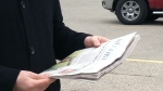 CTV Kitchener: Boycott reaction