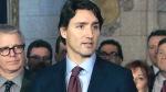 CTV Kitchener: PM meets the mayors